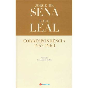 Correspondência 1957-1960