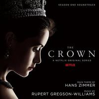 BSO The Crown: Season One (Soundtrack from the Netflix Original Series)