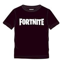 T-Shirt Fortnite - Tamanho 14 Anos