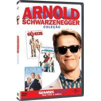 ARNOLD SCHWARZENEGGER-X3 (DVD)