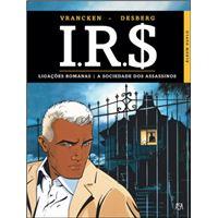 I.R.$ 5 - Ligações Romanas | A Sociedade dos Assassinos