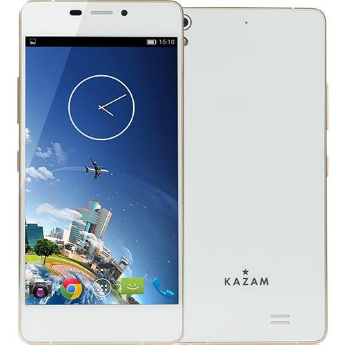 رام های اندروید 5 گوشی چینی Kazam