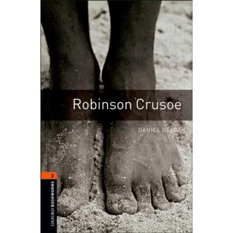 Oxford Bookworms Library - Stage 2: Robinson Crusoe