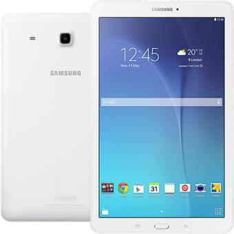 Tablet Samsung T560 Galaxy Tab E 9.6'' - Branco
