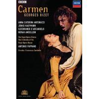 Bizet | Carmen (DVD)