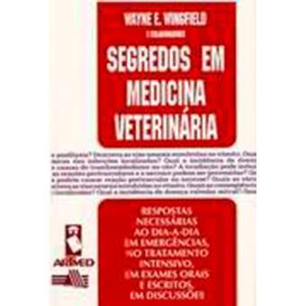 Segredos em Medicina Veterinária