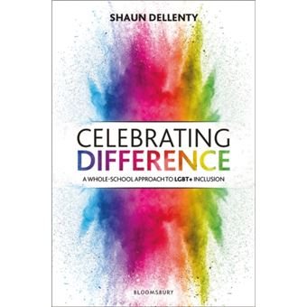 Celebrating difference