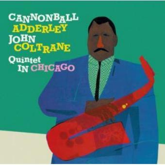 Quintet In Chicago