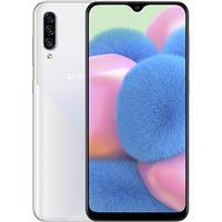 Smartphone Samsung Galaxy A30s - A307 - Branco