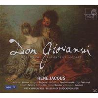 Don Giovanni - CD