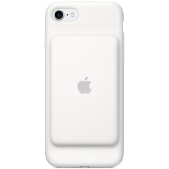 Apple Capa Smart Battery para iPhone 7 (Branco)