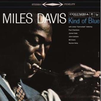 Kind of Blue (LP) (180g)