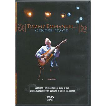 Center Stage - DVD