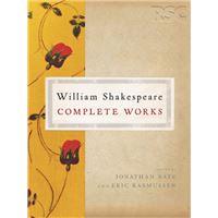 William Shakespeare: Complete Works