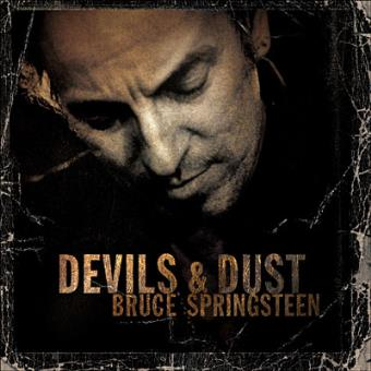 Devils & Dust (Limited Edition CD+DVD)