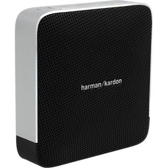 harman kardon coluna esquire preto colunas stereo compre na. Black Bedroom Furniture Sets. Home Design Ideas