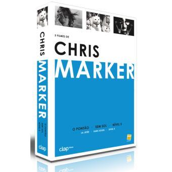Pack Chris Marker