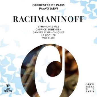 Rachmaninov: Orchestral Works (2CD)