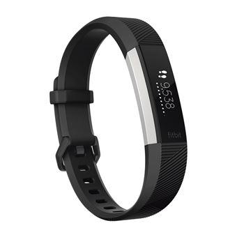 Pulseira Atividade Fitbit Alta HR - Small - Preto