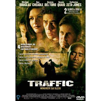 Traffic: Ninguém Sai Ileso