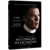 No Coração da Escuridão - DVD