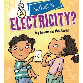 Discovering science: what is electr