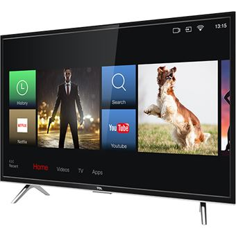 Smart TV TCL FHD 40DS500 101 cm
