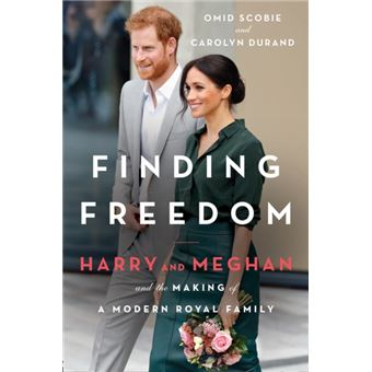 Finding Freedom - Harry and Meghan
