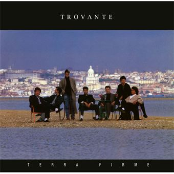 Terra Firme - CD