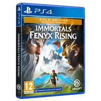 Immortals Fenyx Rising Gold Edition - PS4