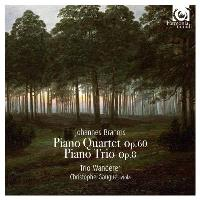 Brahms | Piano Quartet No. 3 & Piano Trio No. 1