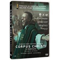 Corpus Christi: A Redenção - DVD