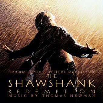 BSO Shawshank Redemption (180g) (2LP)