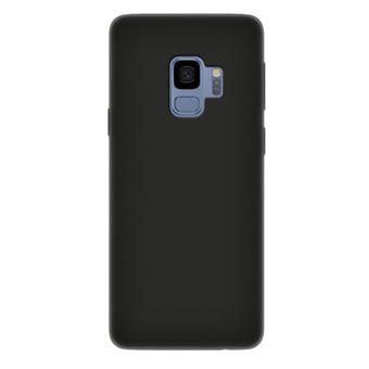 Capa 4-OK Silk para Galaxy S9 - Preta