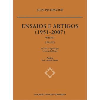 Ensaios e Artigos (1951-2007) - 3 Volumes