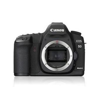 Canon EOS 5D Mark II Corpo