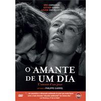 O Amante de um Dia - DVD