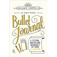 O Método Bullett Journal