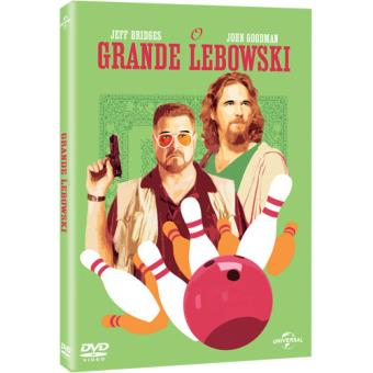 O Grande Lebowski (DVD)