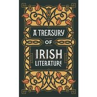 Treasury of irish literature (barne