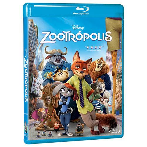 Zootrópolis Trailer