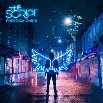 Freedom Child (LP)