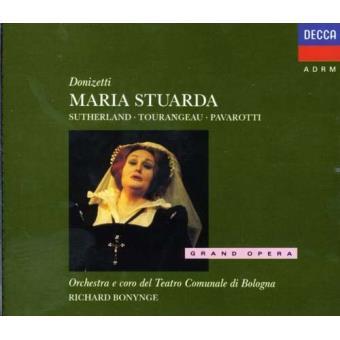 Donizetti: Maria Stuarda (2CD)