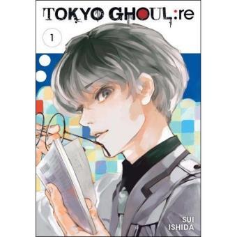 Tokyo Ghoul: Re - Book 1