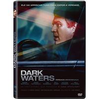 Dark Waters - Verdade Envenenada - DVD
