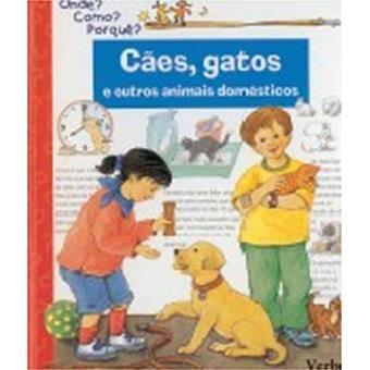 Cães, Gatos e Outros Animais Domésticos