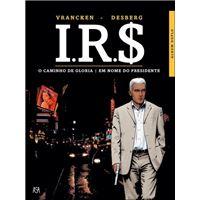 I.R.$ 6 - O Caminho da Glória | Em Nome do Presidente