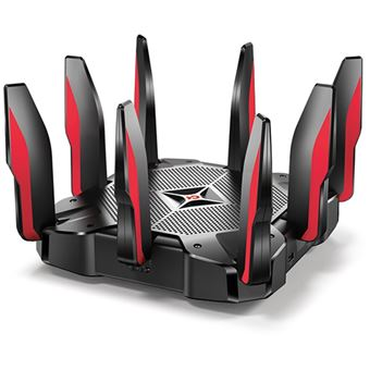 Router Gaming Wireless Tp-link AC5400 MU-MIMO Tri-Band Archer C5400X
