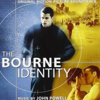 BSO The Bourne Identity