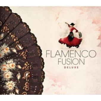 Flamenco Fusion (Deluxe Edition 3CD)